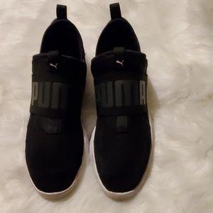 Puma dare unisex slip on shoes